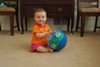 Playing with a Beachball